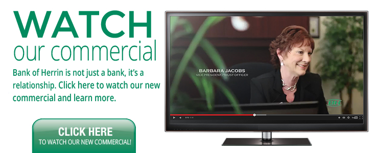 Click here to watch our commercial