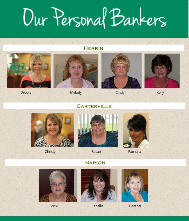 picture - personal bankers